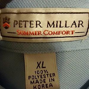 Peter Millar Shirts - Men's Peter Millar Polo Shirt Size XL